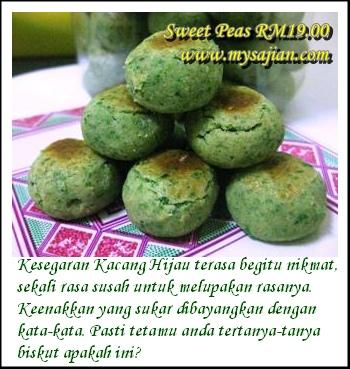 Promosi Kuih Raya 2009 Sweetp10