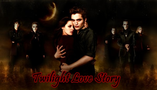 Twiligth Love Story