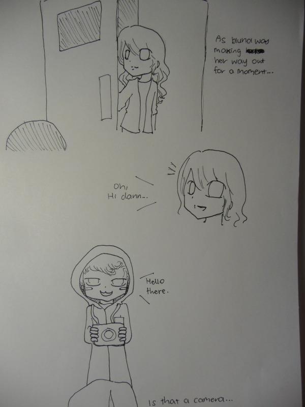 mini drama Noctur16
