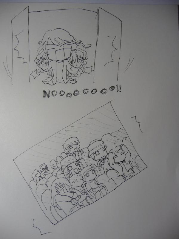 mini drama Noctur17