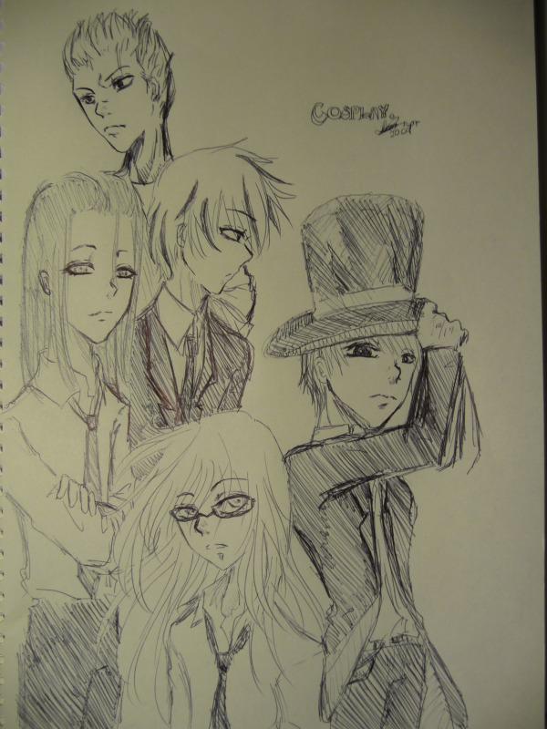 lol, random doodling in class Noctur20