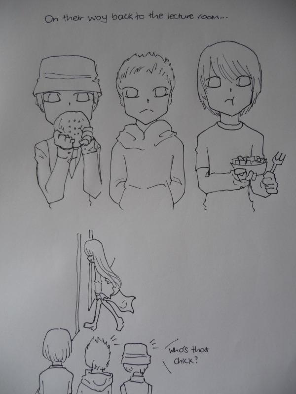 mini drama Noctur22