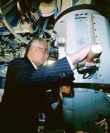 TAR Submarine Teropo11