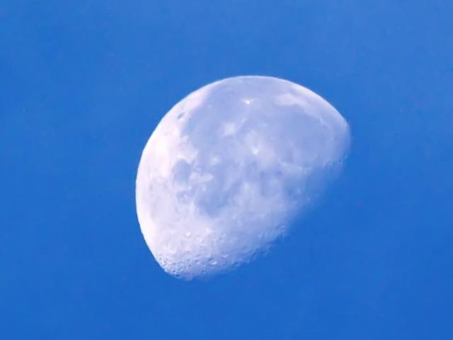 Lune diurne Pa090612