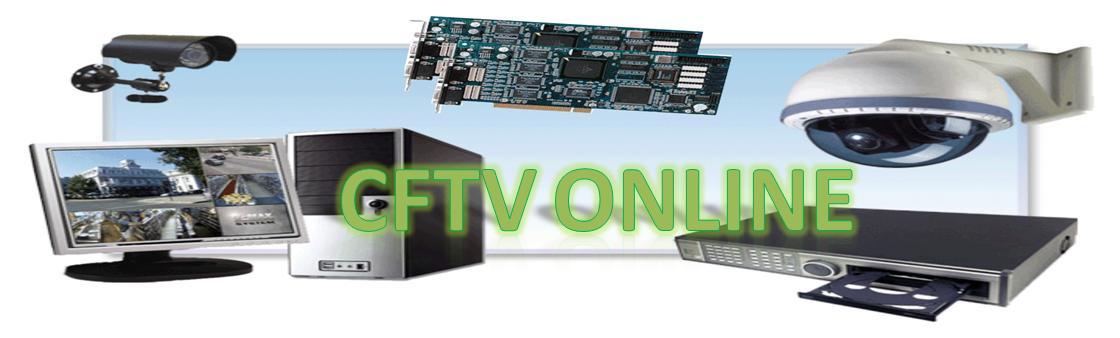 CFTV ONLINE - Tudo em Segurança e Técnologia - CFTV ONLINE* Forum10