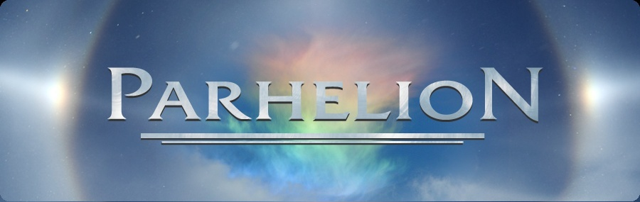 Parhelion - an Aion Legion guild forum