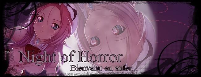 Night Of Horror {Forum sanglant} Image13