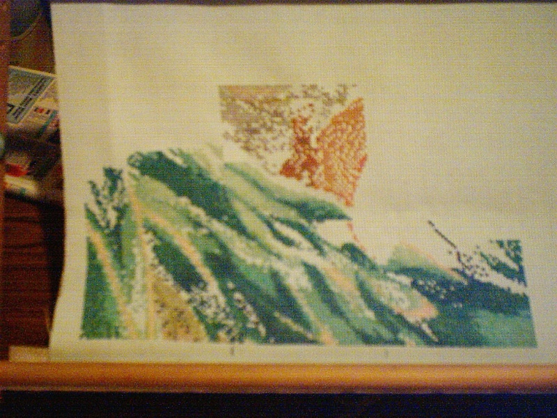 My BLEACH-Hitsugaya Toushirou WIP Im001410