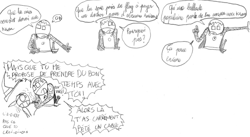 l'aventure de Kron et maitre Albert selon les joueurs - Page 2 Img03416