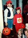 Tom & Mike Halloween Costumes Tom-mi10