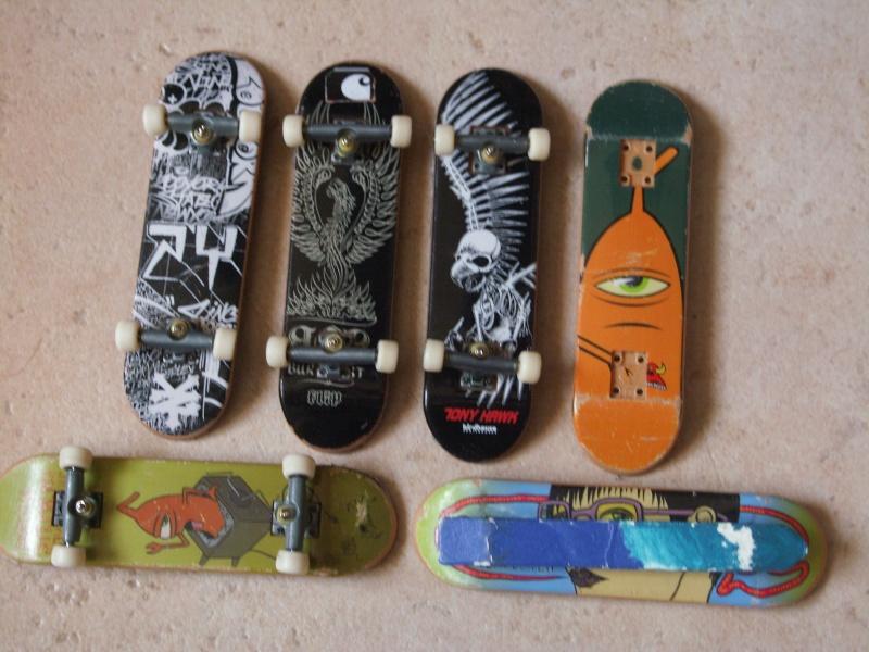 Mes boards (Berlinwood + Tech Deck) Pict4310