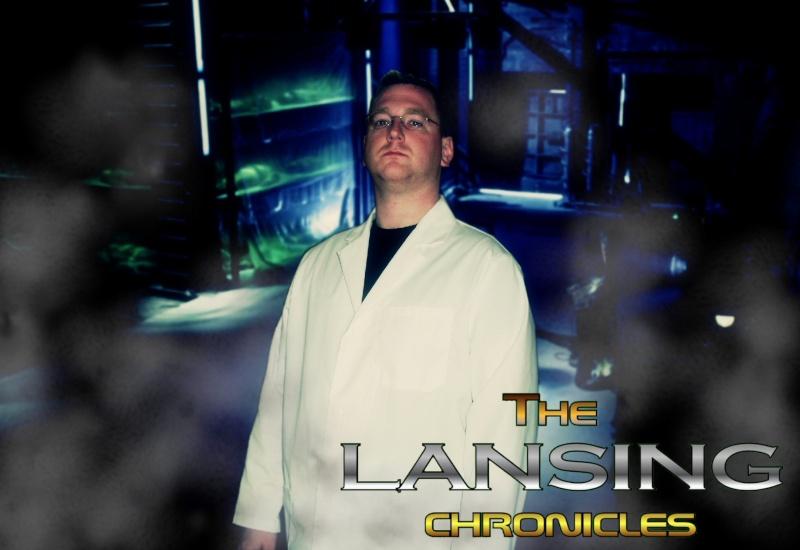 """Updates for """"The Lansing Chronicles"""" Lansin10"""