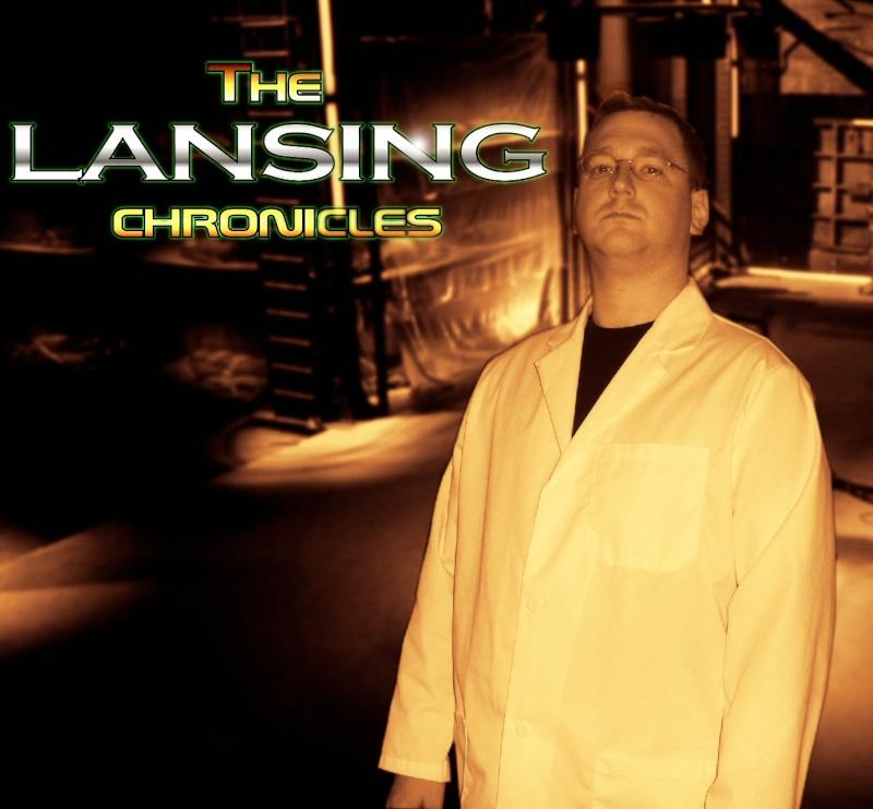 """Updates for """"The Lansing Chronicles"""" Lansin11"""
