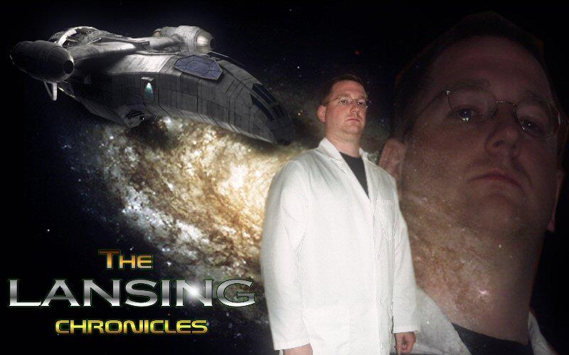 """Updates for """"The Lansing Chronicles"""" Lansin13"""
