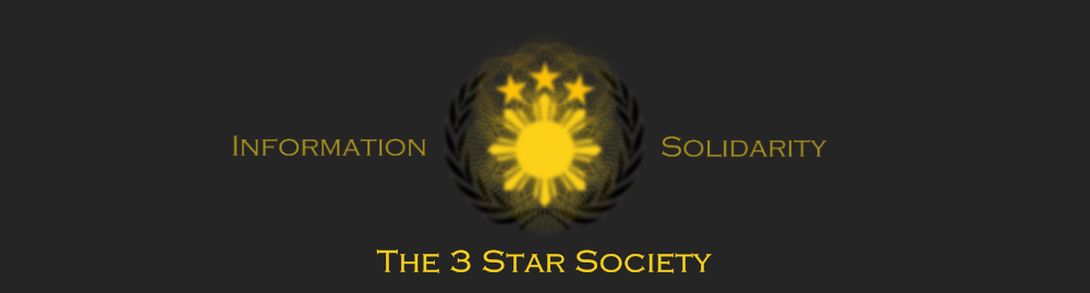 The 3 Star Society