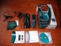 Logitech Harmony 885 universal remote control (Used) Logite12
