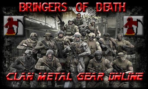 Bringers Of Death