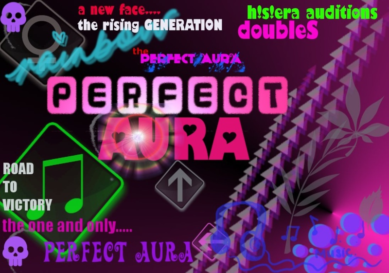 Perfect Aura talent agency
