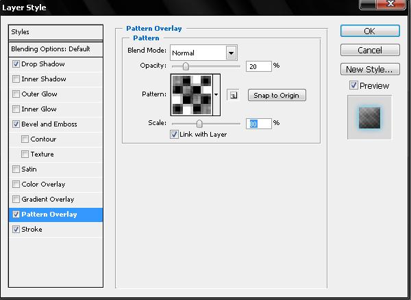 מדריך ללוגו ממש יפה 3D + השתקפות 610