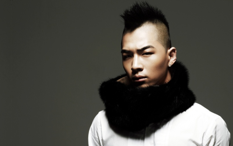 Big Bang [groupe] [M] Tae_ya11