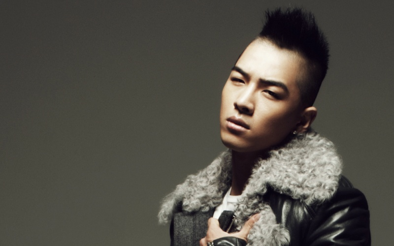 Big Bang [groupe] [M] Tae_ya14