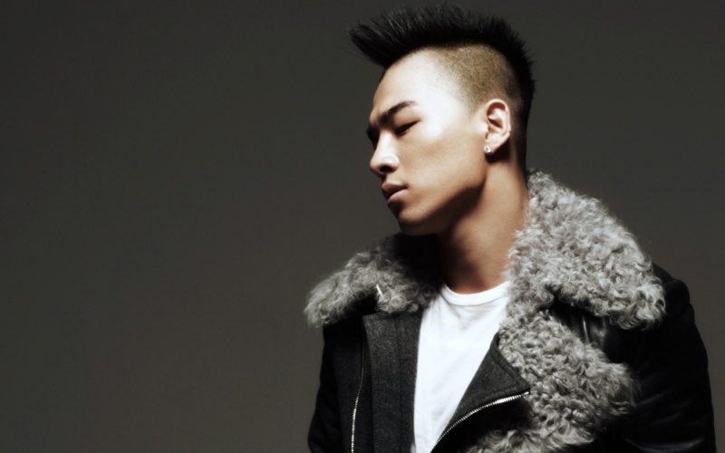 Big Bang [groupe] [M] Tae_ya15