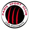Les jeunes filles du PARIS SPORT CLUB