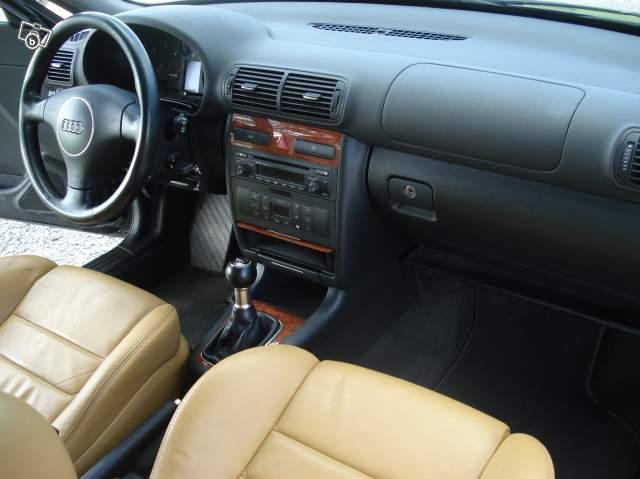 "Topic Officiel > Audi A3 ""8L"" 1996-2003 [3p - 5p - S] Intii10"