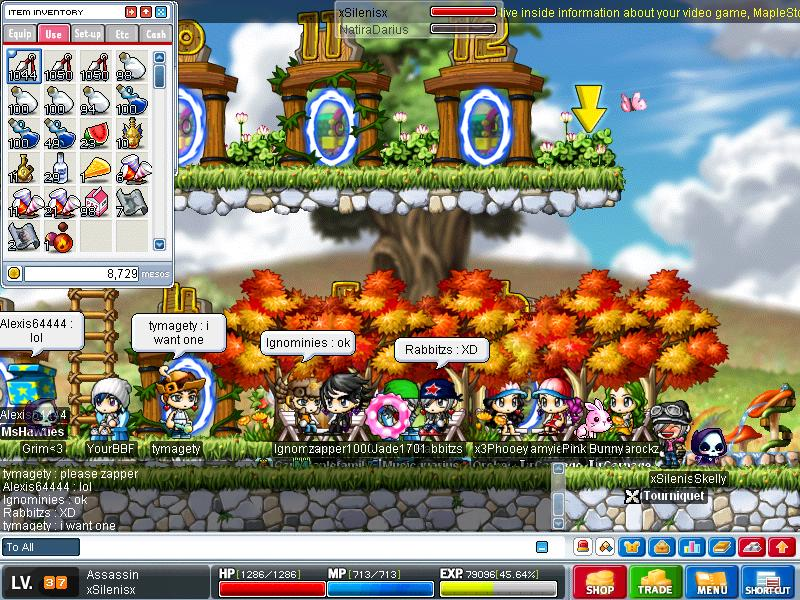 Funny Moments Maple010