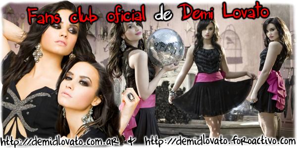 Demi Lovato Argentina