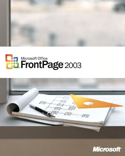 FRONTPAGE 2003 Frontp10