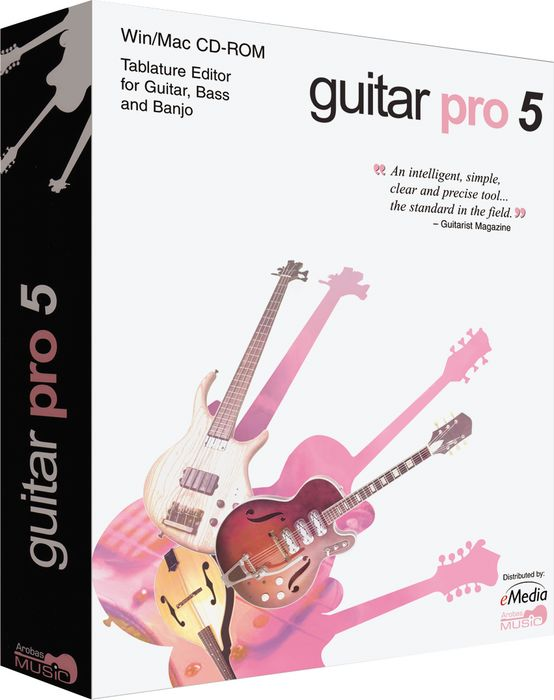 Guitar Pro 5.2 [Pack Completo] Guitar10