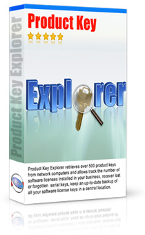 Product Key Explorer 2.2.40 Produc10