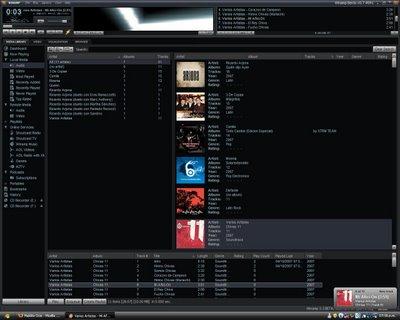 WINAMP 5.5 Winamp10