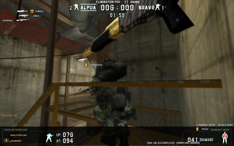 Post Ur WTF/WTH/WDF/???    ScreenShots Here!! Combat27
