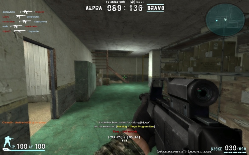 Post Ur WTF/WTH/WDF/???    ScreenShots Here!! Combat30