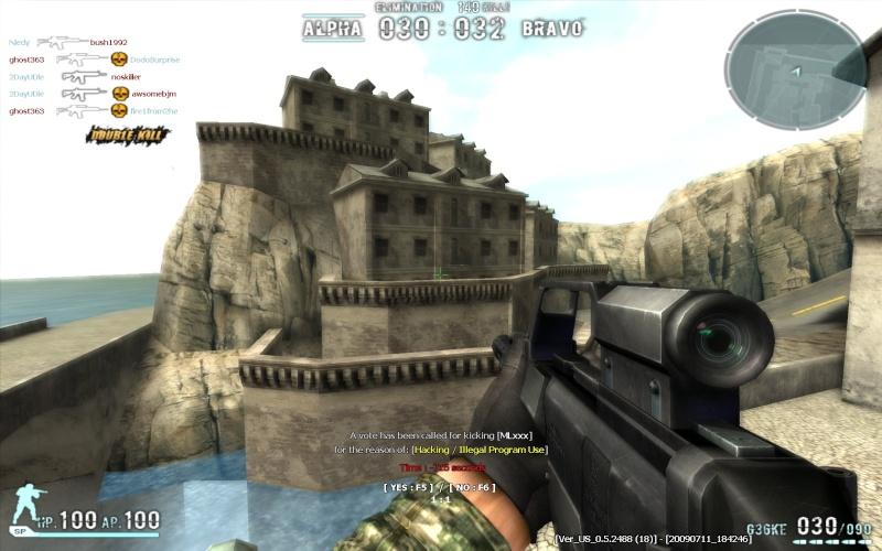 Post Ur WTF/WTH/WDF/???    ScreenShots Here!! Combat31