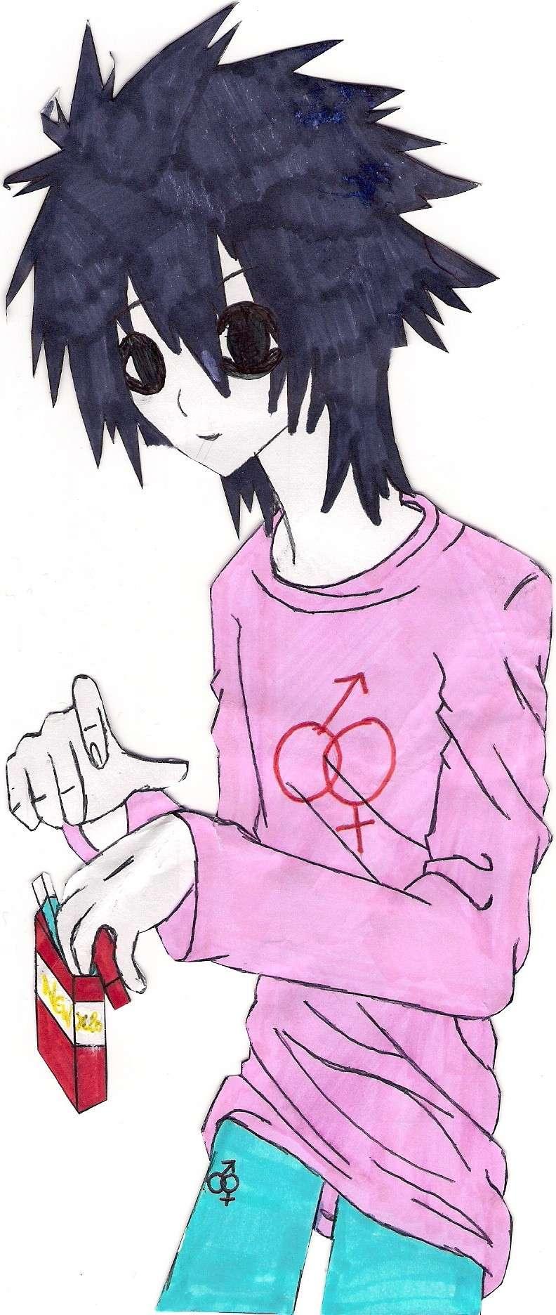 mes dessins =) Numari19