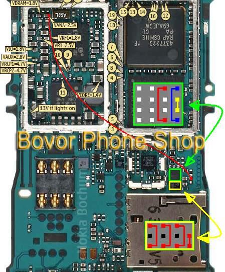 6300 MMC Solution 6300_m10