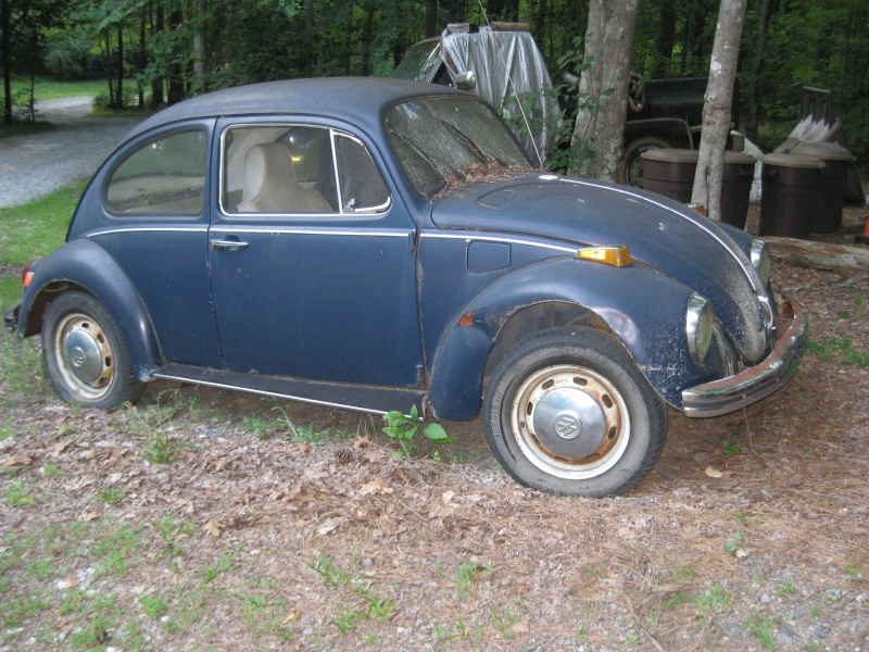 1970 Beetle Restoration Project- First Timer Img_0810