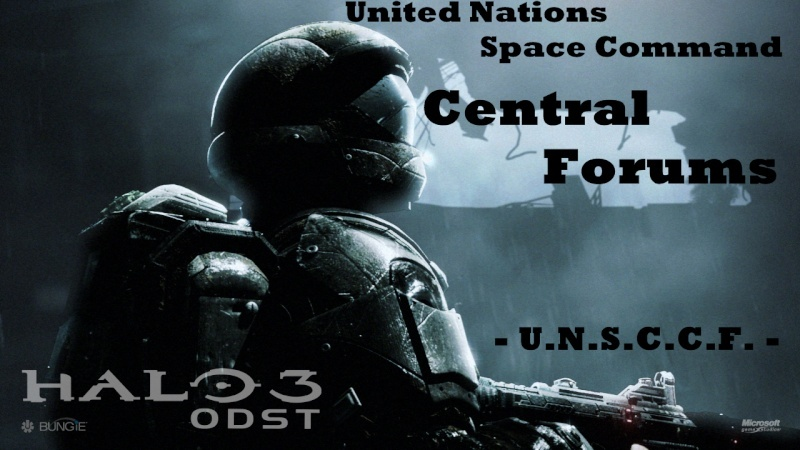 United Nations Space Command Central Forums