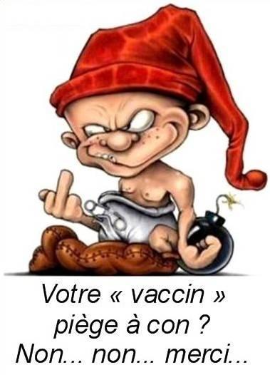 VACCIN H1N1 PANDEMRIX® 84180010