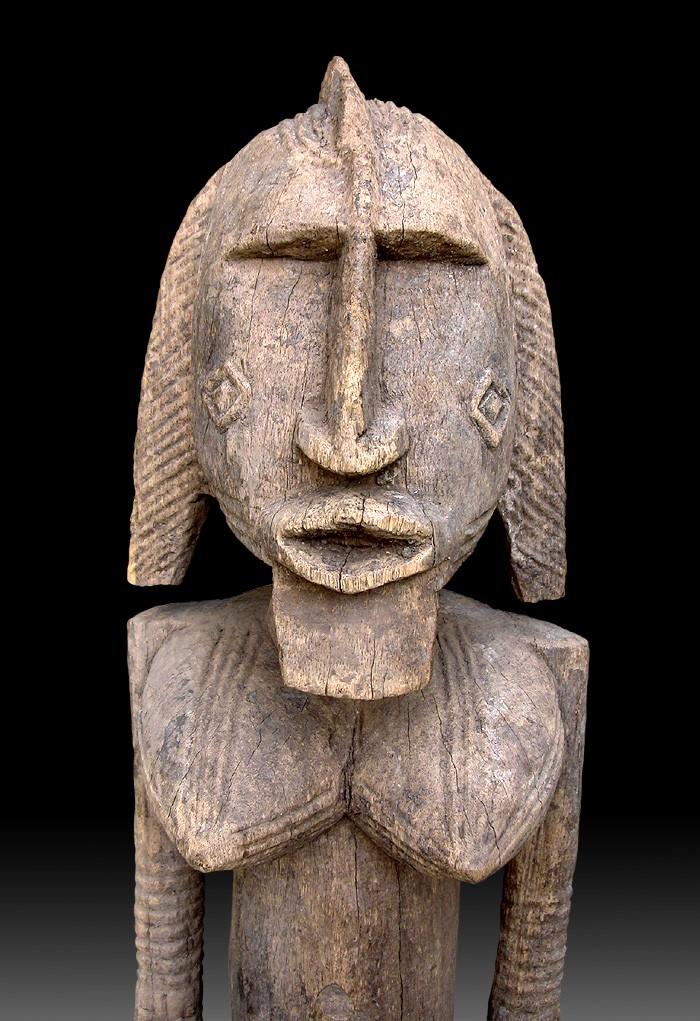 Les Dogons Mali (Afrique): Dogon010