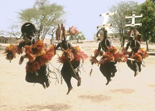 Les Dogons Mali (Afrique): Dogons10