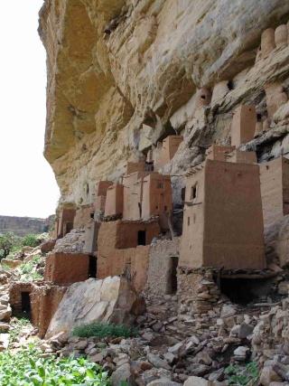 Les Dogons Mali (Afrique): Siteds10