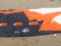 VENDU Flysurfer Psycho3 10m en bon état - €400 Img_0411