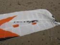 VENDU Flysurfer Psycho3 10m en bon état - €400 Img_0412