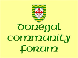 Donegal Community Forum