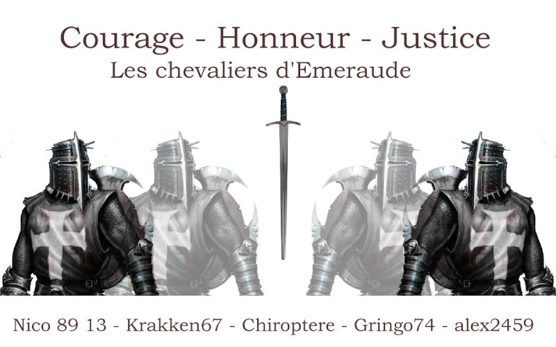 [RIP] Les Chevaliers d'Émeraude Correc10