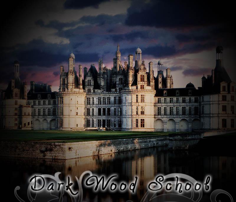 Dark Wood School